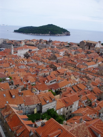 Dubrovnik, Croatia 2006