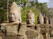 Cambodia, 2004