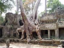 Angkor Wat, Cambodia 2004