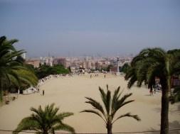 Barcelona, Spain 2005