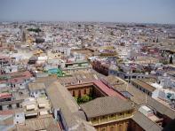 Seville, Spain 2005