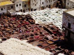 Fez, Morocco 2005