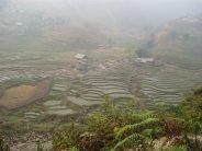 Sapa, Vietnam 2004