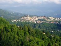 Tuscany, Italy 2006