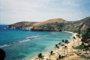 Hawaii, USA 2002