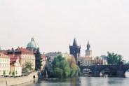 Prague, Czech Republic 2002