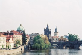 Prague, Czech Republic 2002