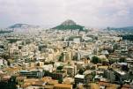 Athens, Greece 2002