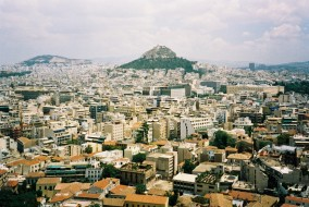 Athens, Greece 2002