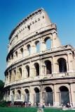 Rome, Italy 2002
