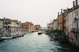 Venice, Italy 2002