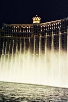 Las Vegas, USA 2002