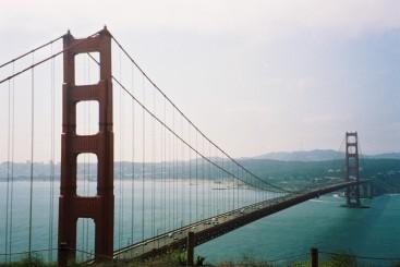 San Francisco, USA 2002
