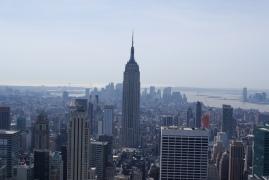 New York, USA 2010