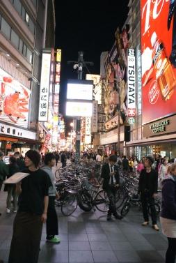 Osaka, Japan 2010