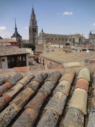 Toledo, Spain 2012