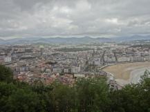 San Sebastian, Spain 2012
