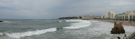 Biarritz, France 2012