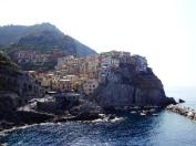 Cinque Terre, Italy 2012