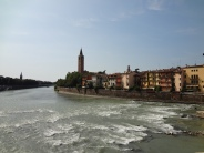 Verona, Italy 2012