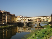 Florence, Italy 2012