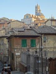 Siena, Italy 2012