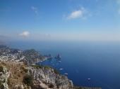 Capri, Italy 2012