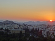 Athens, Greece 2012