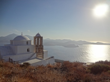 Milos, Greece 2012
