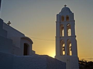 Folegandros, Greece 2012
