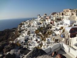Santorini, Greece 2012